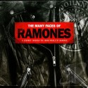 VARIOUS : CDx3 The Many Faces Of Ramones - A Journey Through The Inner World Of Ramones