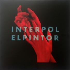 INTERPOL : LP El Pintor