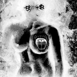 MORRICONE Ennio : LP Spasmo (The X-Ray Version)