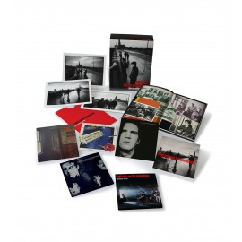 LLOYD COLE : CDx5+DVD  Collected Recordings 1983-1989