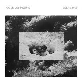 """SPLIT 12""""EP POLICE DES MOEURS / ESSAIE PAS"""