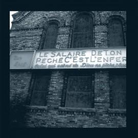 """POLICE DES MOEURS : 12""""EP Les Mécanismes De La Culpabilité"""