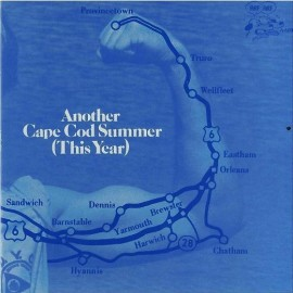 ROUTE 28 : Another Cape Cod Summer (This Year)
