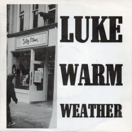 SILLY PILLOWS : Luke Warm Weather