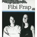 FIBI FRAP : CD Fibi Frap