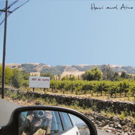 HARI AND AINO : Hari And Aino