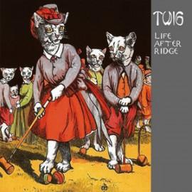 TWIG : Life After Ridge