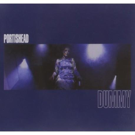 PORTISHEAD : LP Dummy