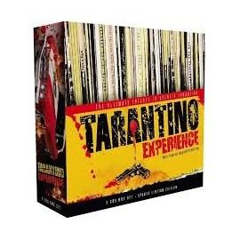 VARIOUS : CDx6 The Tarantino Experience