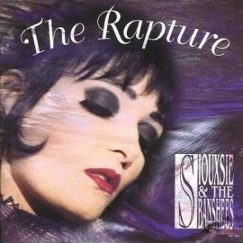 SIOUXSIE AND THE BANSHEES : CD The Rapture