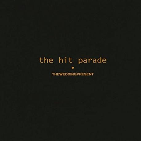 WEDDING PRESENT (the) : CDx3+DVD The Hit Parade
