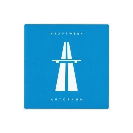 KRAFTWERK : LP Autobahn