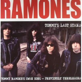 RAMONES (the) : LP Tommy's Last Stand
