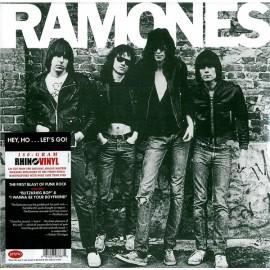 RAMONES (the) : LP Ramones