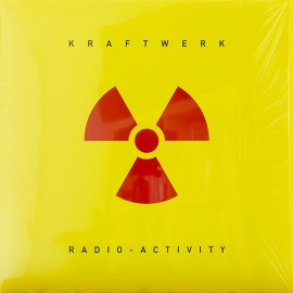 KRAFTWERK : LP Radio-Activity