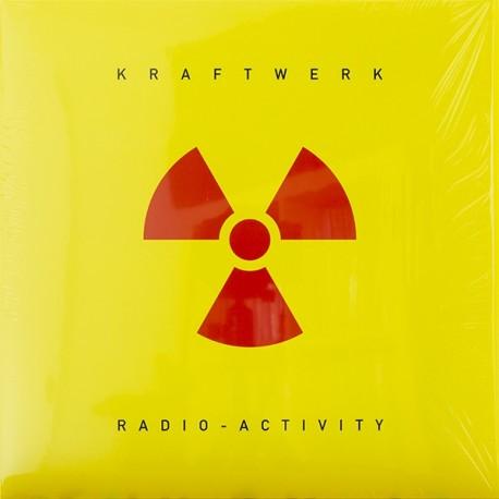 KRAFTWERK : LP Radio-Activity