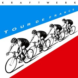 KRAFTWERK : LPx2 Tour De France
