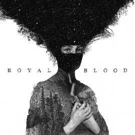 ROYAL BLOOD : LP Royal Blood