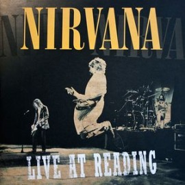 NIRVANA : LPx2 Live At Reading