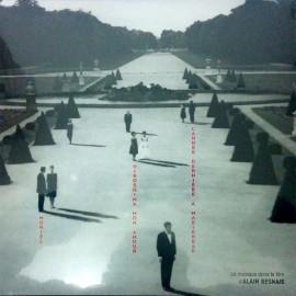 OST : LP La Musique Dans Le Film d'Alain Resnais