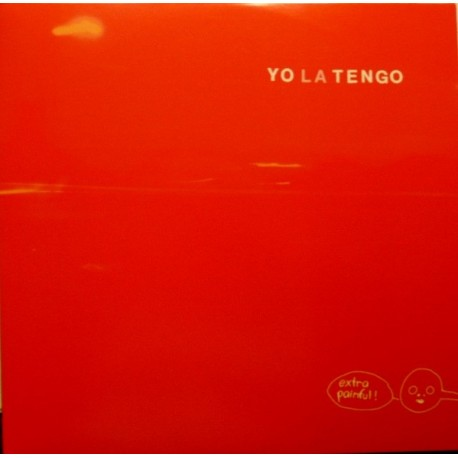 YO LA TENGO : LPx2 Extra Painful