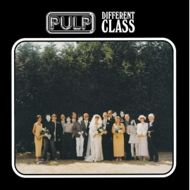 PULP : LP Different Class