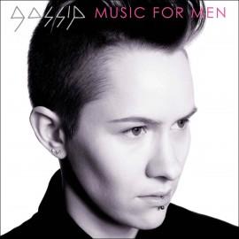 2nd HAND / OCCAS : GOSSIP : CD Music For Men