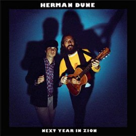 HERMAN DUNE : CD+CDEP Next Year In Zion
