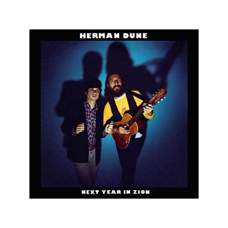 HERMAN DUNE : CD+CDEP Next Year In Zion