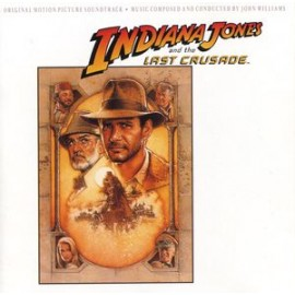 2nd HAND / OCCAS : WILLIAMS John : CD Indiana Jones And The Last Crusade