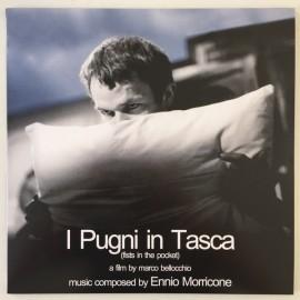 MORRICONE Ennio : LP I Pugni In Tasca