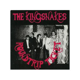 KINGSNAKES (the) : Roundtrip Ticket