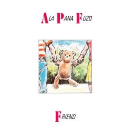 "ALA PANA FUZO : 12""EP Friend"