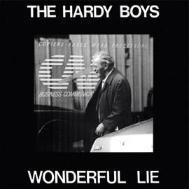 """HARDY BOYS (the) : 12""""EP Wonderful Lie"""