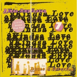 JON SPENCER BLUES EXPLOSION :  2Kindsa Love