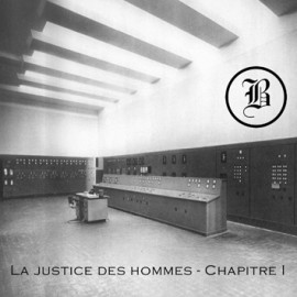 BLASTERKORPS : La Justice Des Hommes - Chapitre I