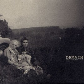 "VARIOUS : 7""EP Demain"