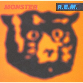 2nd HAND / OCCAS : R.E.M. : CD Monsters