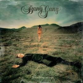 2nd HAND / OCCAS : BANG GANG : CD+DVD Something Wrong