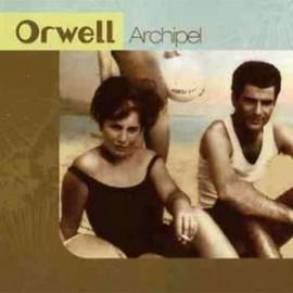 2nd HAND / OCCAS : ORWELL : CD L'Archipel