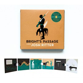 RITTER Josh : CDx6 Bright's Passage