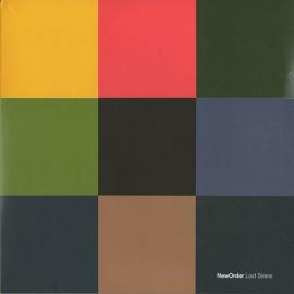 NEW ORDER : LP+CD Lost Sirens