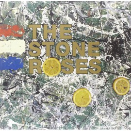 STONE ROSES (the) : LP The Stone Roses