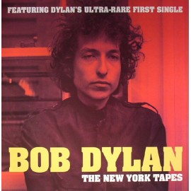 BOB DYLAN : LP The New York Tapes