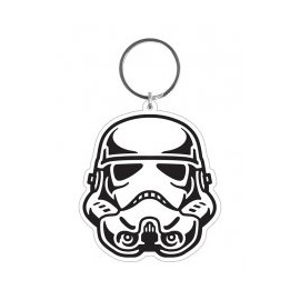 STAR WARS KEYRING : Stormtrooper