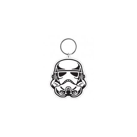 STAR WARS KEYRING : Stormtrooper