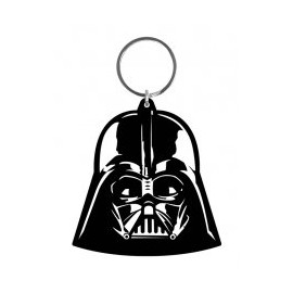 STAR WARS KEYRING : Dark Vador
