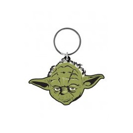 STAR WARS KEYRING : Yoda