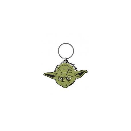 STAR WARS KEYRING : Yoda