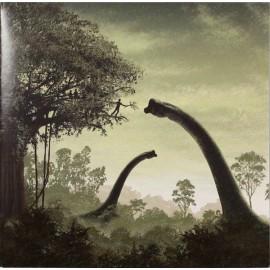 WILLIAMS John : LPx2 Jurassic Park